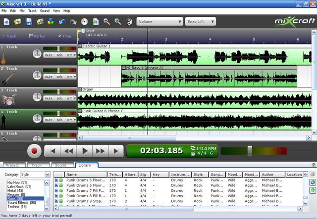 Free rap beat making software roimcelp for Create beats online free